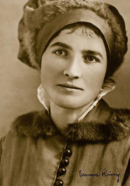 Emma Kunz